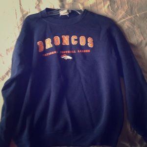 Vintage Bronco Sweater